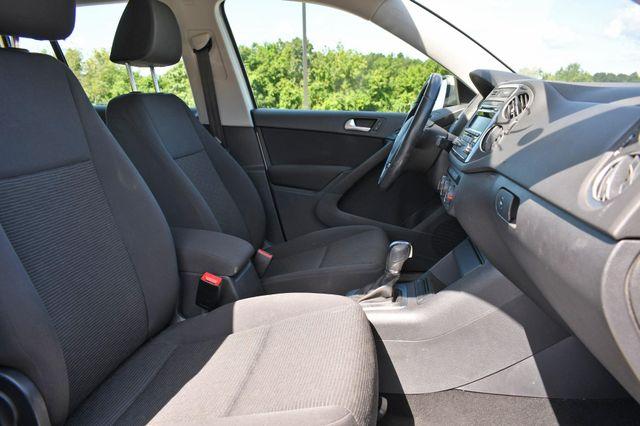 2013 Volkswagen Tiguan S Naugatuck, Connecticut 9