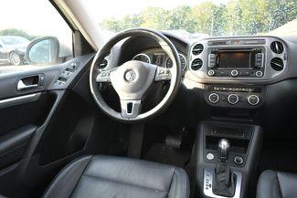 2013 Volkswagen Tiguan SEL Naugatuck, Connecticut 15