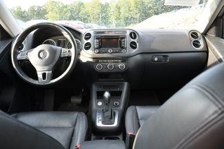 2013 Volkswagen Tiguan SEL Naugatuck, Connecticut 16