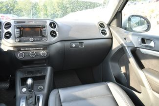 2013 Volkswagen Tiguan SEL Naugatuck, Connecticut 17
