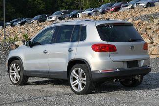 2013 Volkswagen Tiguan SEL Naugatuck, Connecticut 2