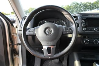 2013 Volkswagen Tiguan SEL Naugatuck, Connecticut 20