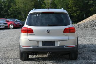 2013 Volkswagen Tiguan SEL Naugatuck, Connecticut 3