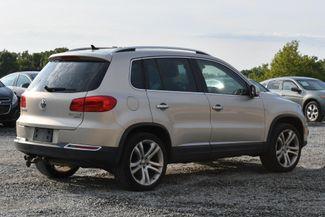 2013 Volkswagen Tiguan SEL Naugatuck, Connecticut 4