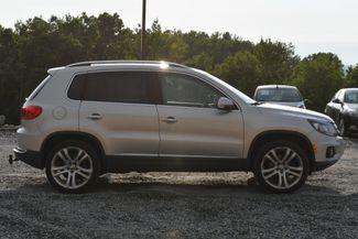 2013 Volkswagen Tiguan SEL Naugatuck, Connecticut 5