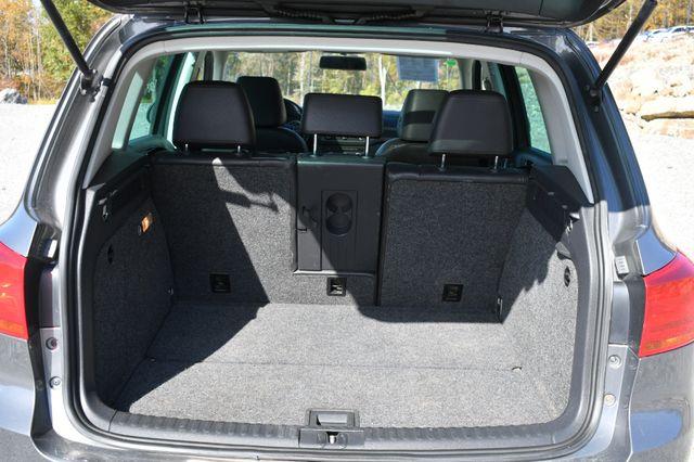 2013 Volkswagen Tiguan SE w/Sunroof Naugatuck, Connecticut 12
