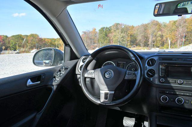 2013 Volkswagen Tiguan SE w/Sunroof Naugatuck, Connecticut 16