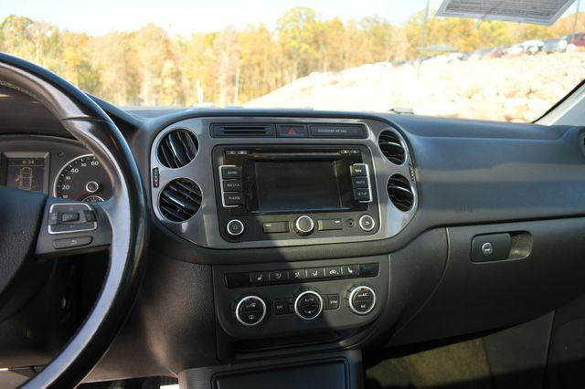 2013 Volkswagen Tiguan SE w/Sunroof Naugatuck, Connecticut 23