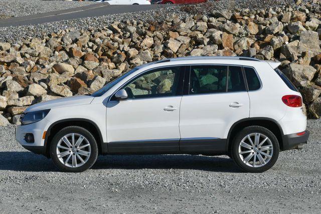 2013 Volkswagen Tiguan SE Naugatuck, Connecticut 1