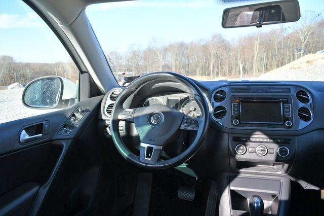 2013 Volkswagen Tiguan SE Naugatuck, Connecticut 13