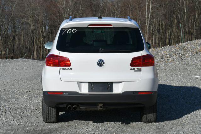 2013 Volkswagen Tiguan SE Naugatuck, Connecticut 3