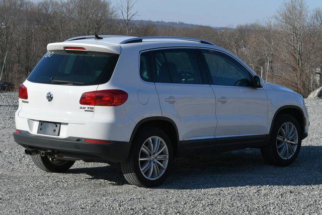 2013 Volkswagen Tiguan SE Naugatuck, Connecticut 4