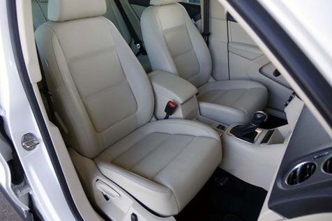 2013 Volkswagen Tiguan SE w/Sunroof* Nav*Leather* EZ Finance** | Plano, TX | Carrick's Autos in Plano, TX