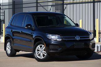 2013 Volkswagen Tiguan S* Only 82K Mi* EZ Finance** | Plano, TX | Carrick's Autos in Plano TX