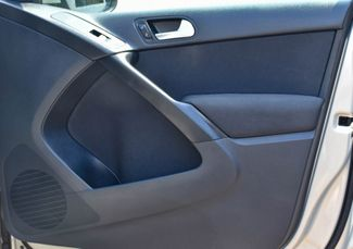 2013 Volkswagen Tiguan S w/Sunroof Waterbury, Connecticut 16