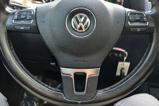 2013 Volkswagen Tiguan S w/Sunroof Waterbury, Connecticut 22