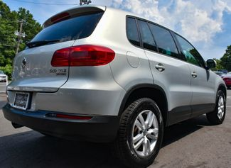 2013 Volkswagen Tiguan S w/Sunroof Waterbury, Connecticut 5