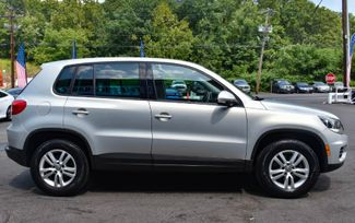 2013 Volkswagen Tiguan S w/Sunroof Waterbury, Connecticut 6