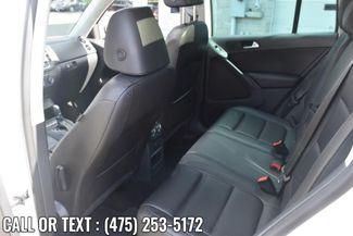 2013 Volkswagen Tiguan SE w/Sunroof & Nav Waterbury, Connecticut 15
