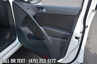 2013 Volkswagen Tiguan SE w/Sunroof & Nav Waterbury, Connecticut 22