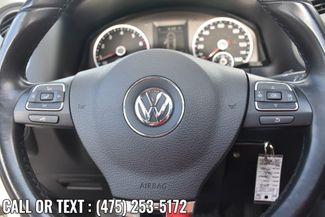 2013 Volkswagen Tiguan SE w/Sunroof & Nav Waterbury, Connecticut 26