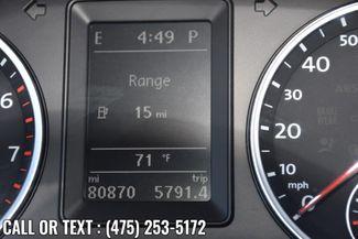 2013 Volkswagen Tiguan SE w/Sunroof & Nav Waterbury, Connecticut 27