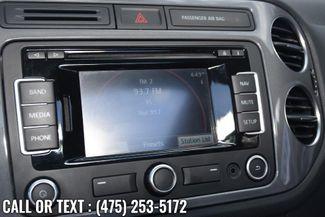 2013 Volkswagen Tiguan SE w/Sunroof & Nav Waterbury, Connecticut 28