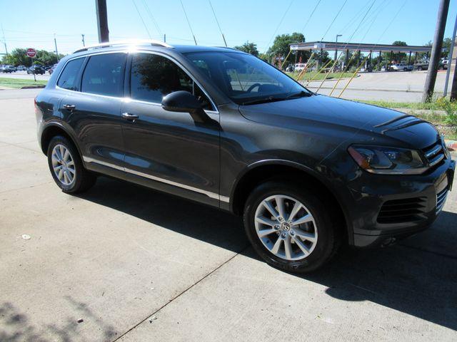 2013 Volkswagen Touareg Sport w/Nav Austin , Texas 5
