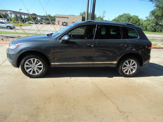 2013 Volkswagen Touareg Sport w/Nav Austin , Texas 1