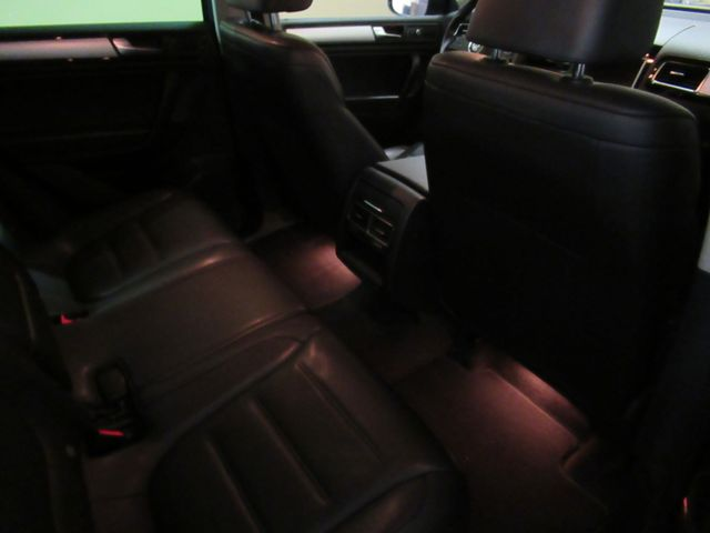2013 Volkswagen Touareg Sport w/Nav Austin , Texas 18
