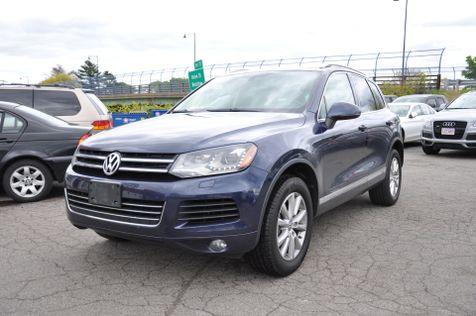 2013 Volkswagen Touareg Sport w/Nav in Braintree