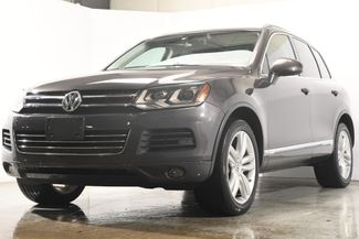 2013 Volkswagen Touareg Exec in Branford, CT 06405