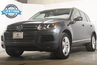 2013 Volkswagen Touareg Lux in Branford, CT 06405