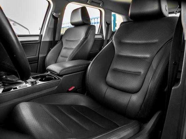 2013 Volkswagen Touareg Sport Burbank, CA 10