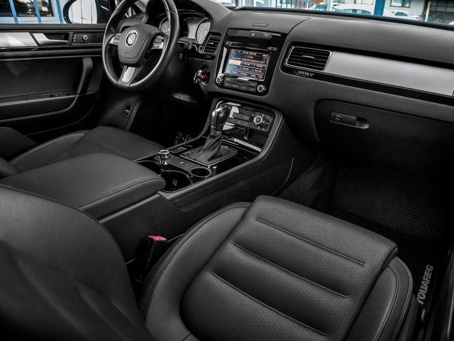 2013 Volkswagen Touareg Sport Burbank, CA 11