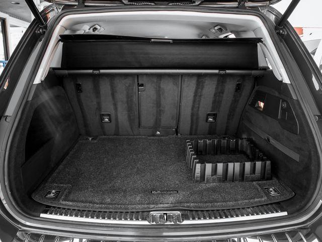 2013 Volkswagen Touareg Sport Burbank, CA 22