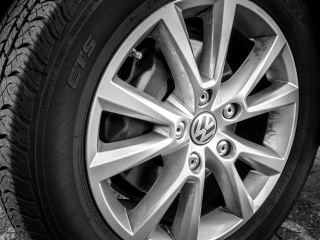 2013 Volkswagen Touareg Sport Burbank, CA 24