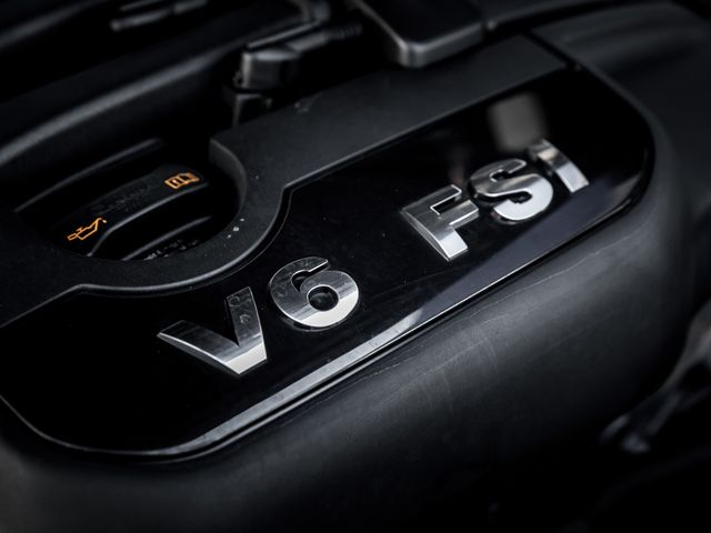2013 Volkswagen Touareg Sport Burbank, CA 27