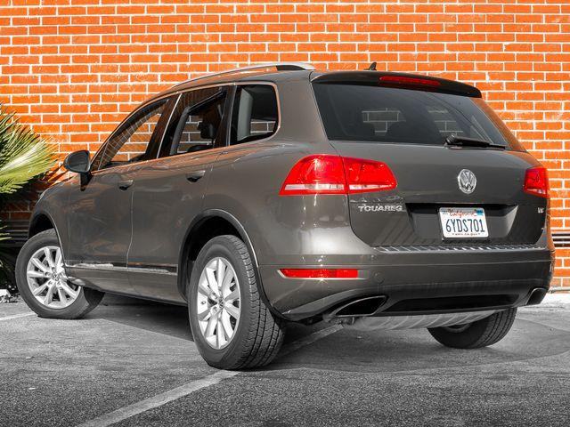 2013 Volkswagen Touareg Sport Burbank, CA 7