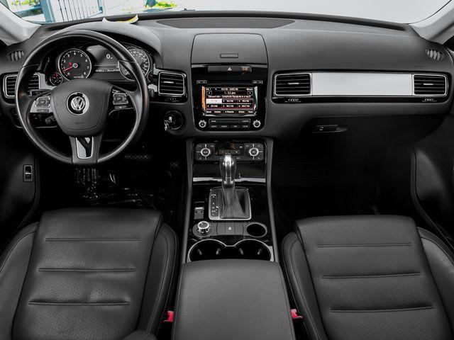 2013 Volkswagen Touareg Sport Burbank, CA 8