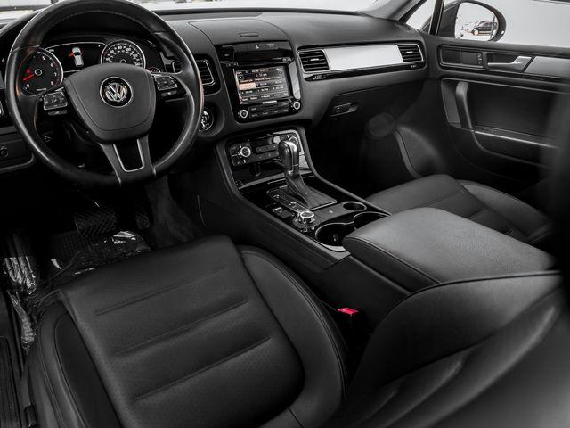 2013 Volkswagen Touareg Sport Burbank, CA 9