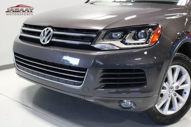 2013 Volkswagen Touareg Sport w/Nav Merrillville, Indiana 31