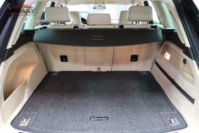 2013 Volkswagen Touareg Sport w/Nav Merrillville, Indiana 24