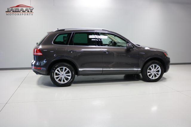 2013 Volkswagen Touareg Sport w/Nav Merrillville, Indiana 42