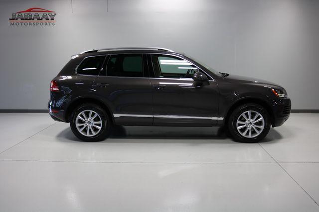 2013 Volkswagen Touareg Sport w/Nav Merrillville, Indiana 43