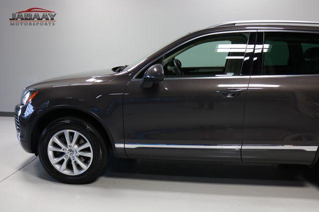 2013 Volkswagen Touareg Sport w/Nav Merrillville, Indiana 33