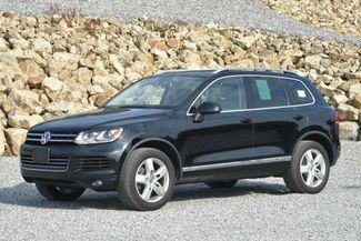 2013 Volkswagen Touareg Lux Naugatuck, Connecticut
