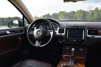 2013 Volkswagen Touareg Lux Naugatuck, Connecticut 7
