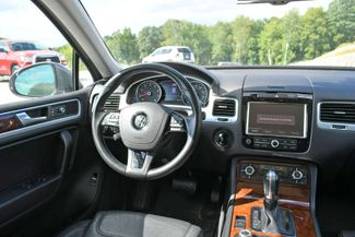 2013 Volkswagen Touareg Lux Naugatuck, Connecticut 18