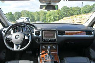 2013 Volkswagen Touareg Lux Naugatuck, Connecticut 19